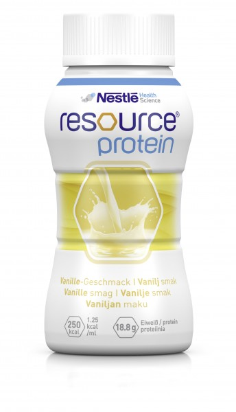 Resource® Protein 6 x 4 x 200 ml