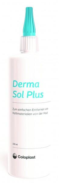 Derma Sol Plus Pflasterentferner