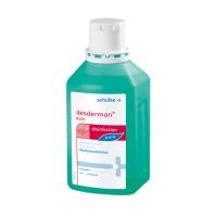Desderman Pure Händedesinfektion 1000ml