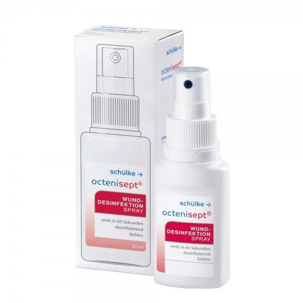 Octenisept Wund-Desinfektion Spray