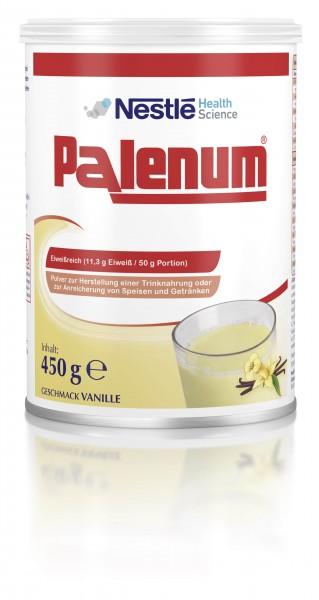 Palenum® Vanille 450 Gramm