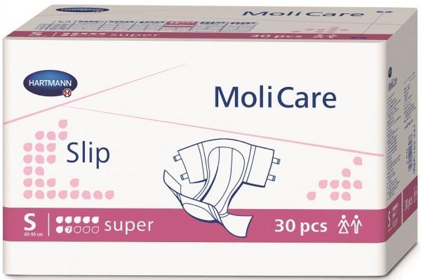 MoliCare Slip Super S
