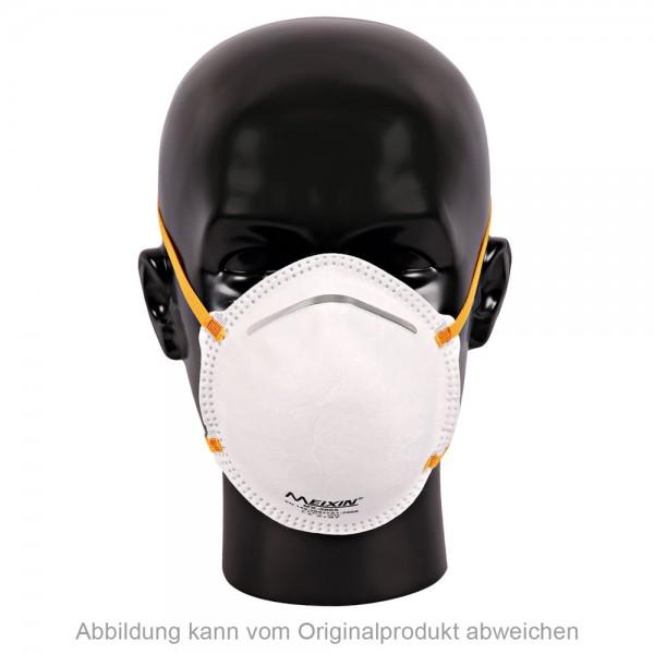 Atemschutzmaske | FFP2 NR - 20 Stück