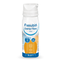 Hochkalorischer Fresubin Energy Fibre Drink (1,5 kcal/ml), 6x4x200ml, in Trinkflasche