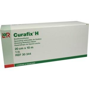 Curafix H Breitfixierpflaster 20 cm x 10 m