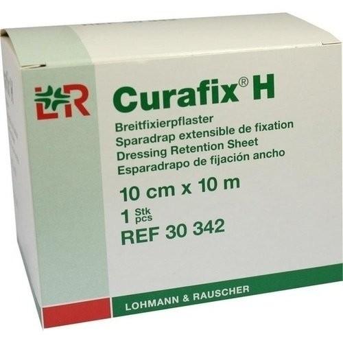 Curafix H Breitfixierpflaster 10 cm x 10 m