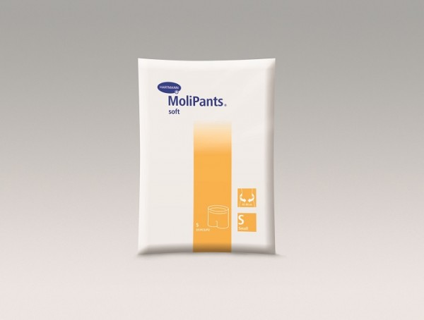 MoliPants Soft S