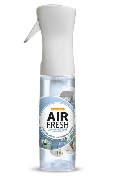 Air-Fresh Raumspray - Sommer Frisch