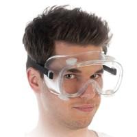 Antibeschlag-Vollsichtschutzbrille