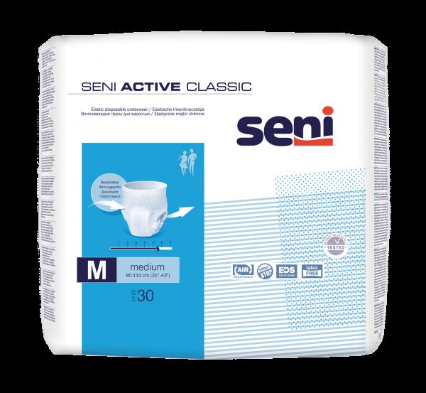 SENI ACTIVE CLASSIC MEDIUM