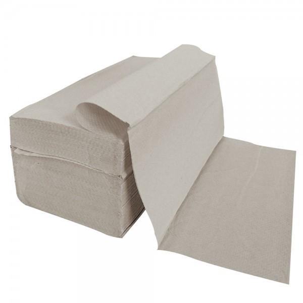 HygoStar Papierhandtuch 1-lagig Z-Faltung