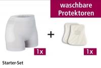 Suprima Hüftprotektoren Set Gr. XXL