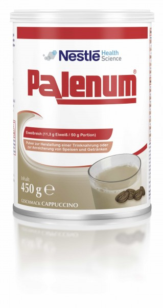 Palenum® Cappucino 450 Gramm
