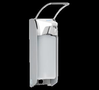 Präparatespender TYP KHL 500 (Desinfektionsspender wand)