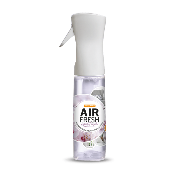 Air-Fresh Raumspray - April Frisch