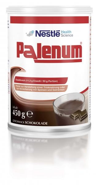 Palenum® Schokolade 450 Gramm