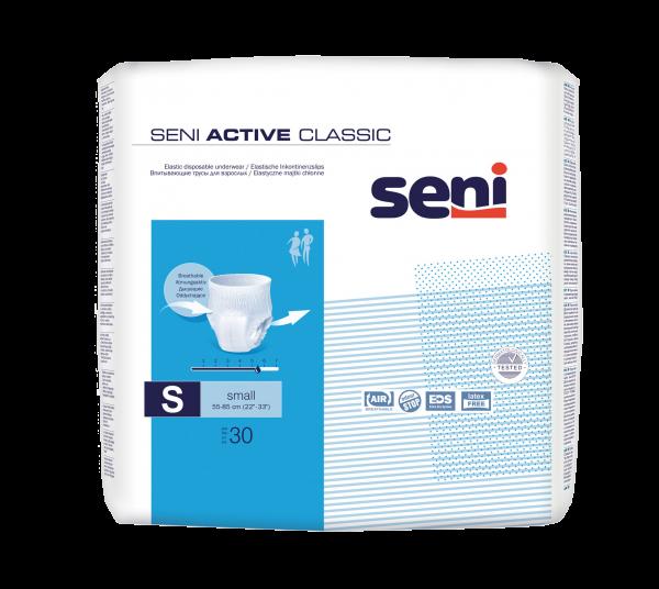 SENI ACTIVE CLASSIC SMALL