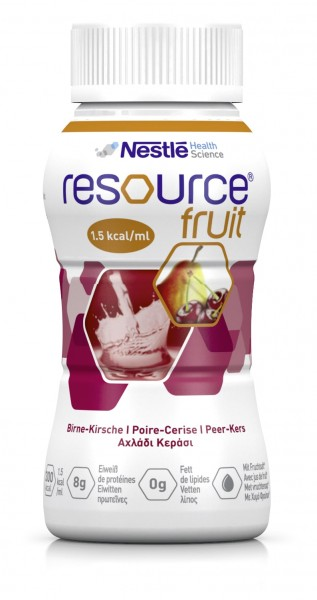Resource® Fruit 6 x 4 x 200 ml
