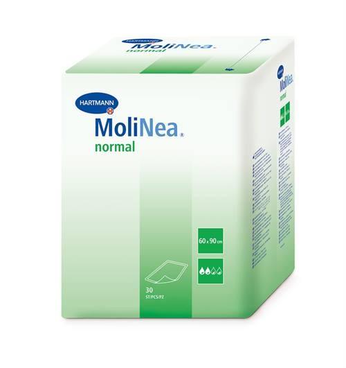 MoliNea Normal Krankenunterlagen 60 X 90