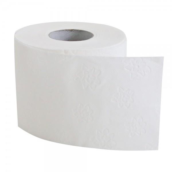"Toilettenpapier 2-lagig ""Recycling"" | Kleinrolle"