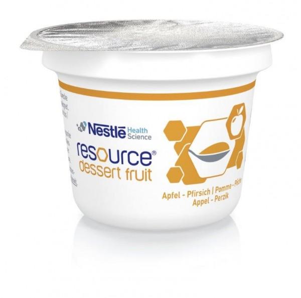 Resource® Dessert Fruit 36 x 125 g