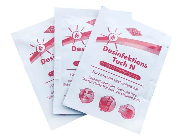 Desinfektionstuch