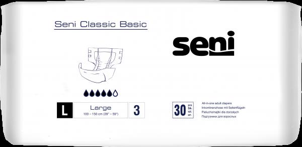 SENI CLASSIC BASIC LARGE