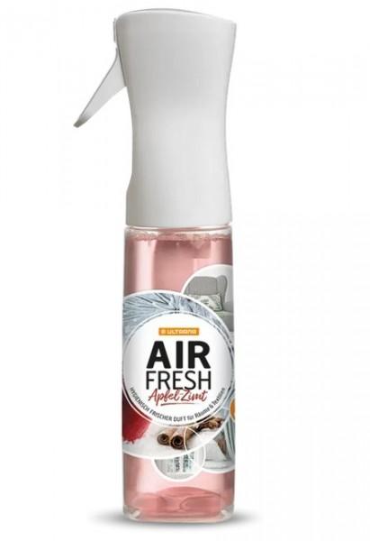 Air-Fresh Raumspray - Apfel Zimt
